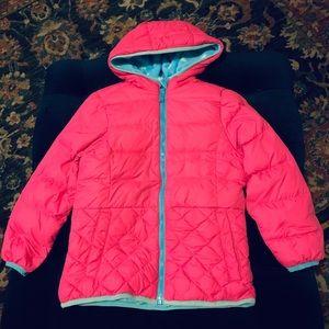 Girls Snozu Winter Jacket